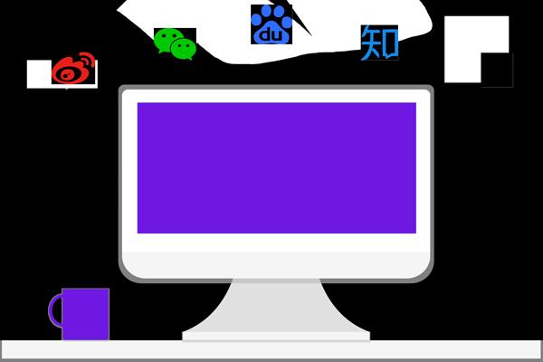 社交媒体监控中国